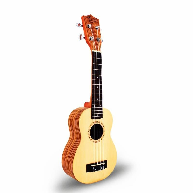 Qteguitar 21inch soprano cheap price 21C