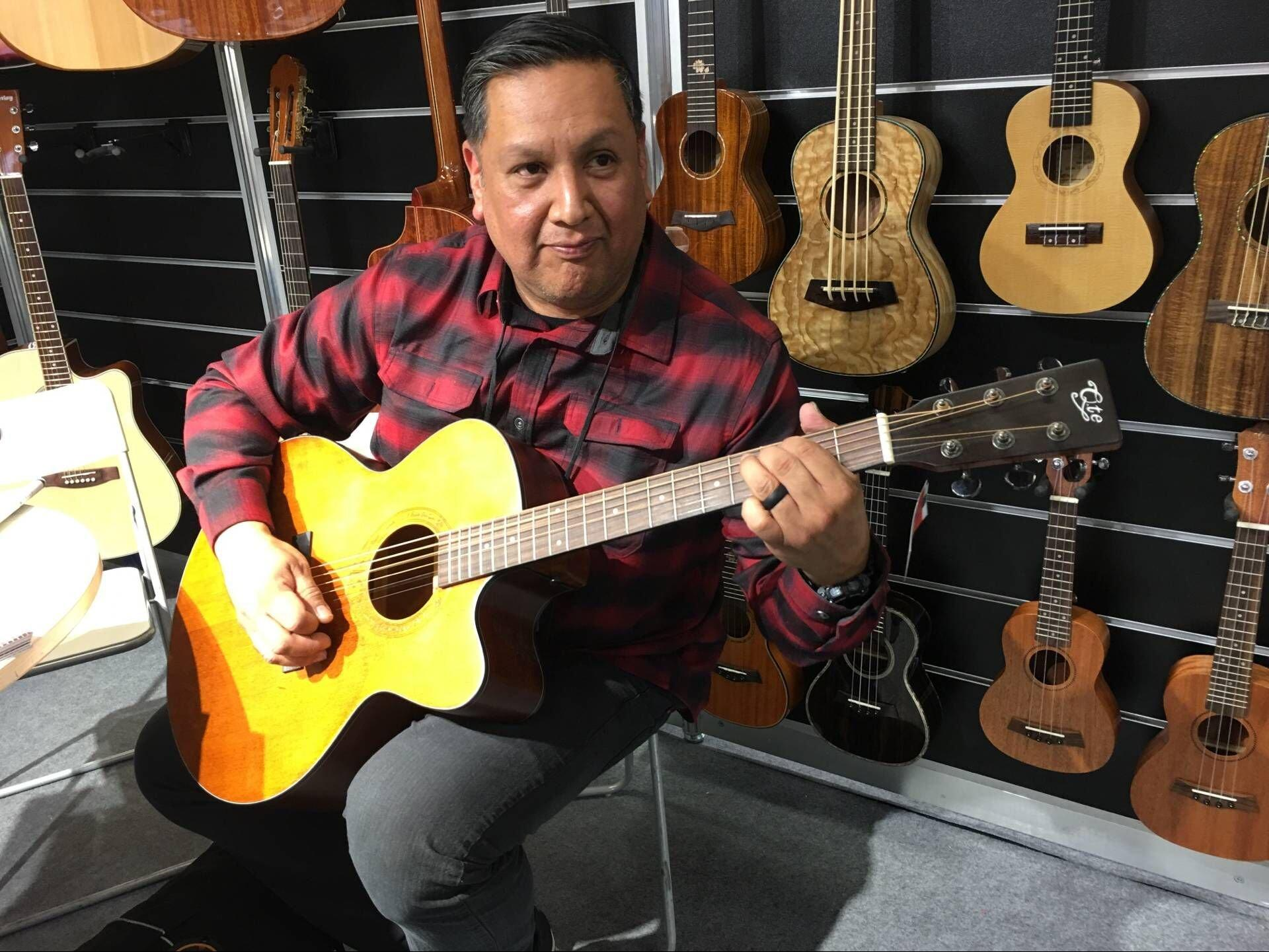 2018 American Musical Instrument Exhibition