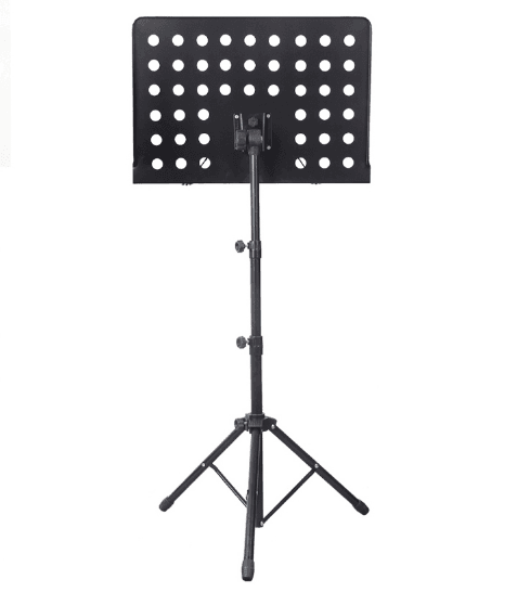 artiny brand Professional Folding Orchestra Sheet Music Stand JYC-Y-D2